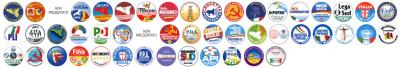 Elezioni regionali Sicilia 2012: presentati 47 simboli
