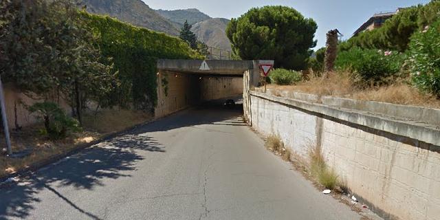 Riapre il sottopassaggio di via La Malfa in direzione Trapani