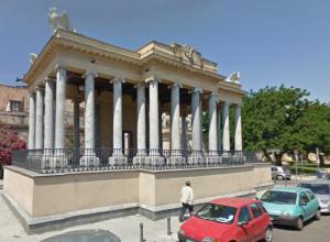 Il Rotary finanzierà il restauro del Tempietto della Musica al Foro Italico