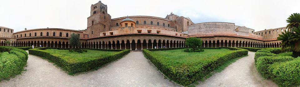 Tutti i post su #Palermo Arabo-Normanna