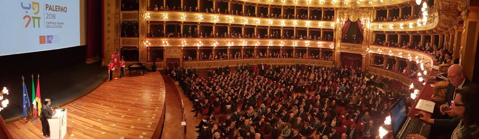 Tutti i post su ##Palermo Capitale italiana della Cultura 2018