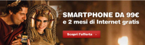 #TIMPersonalShopper - Smartphone