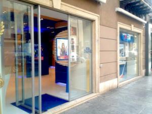 #TIMPersonalShopper - Negozio TIM via Ruggero Settimo