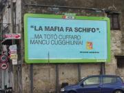 """""""La mafia fa schifo"""". ...ma Totò Cuffaro mancu cugghiunìa!"""