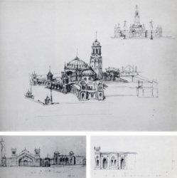 Progetto di Ernesto Basile