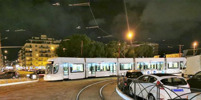 Tram, le discutibili prospettive future dell'assessore Catania