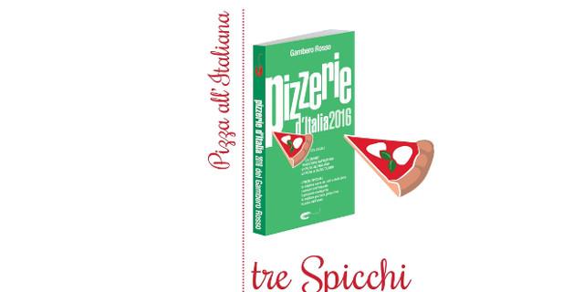 Gambero Rosso: la pizza più buona di Sicilia è a La Braciera