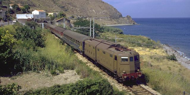 Criticità nelle reti ferroviarie in Sicilia, Federconsumatori chiede interventi