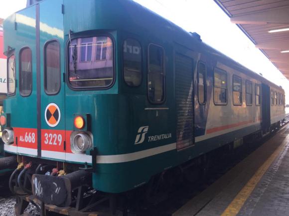 La Metro-PA e l'illusione di una efficiente mobilità intermodale