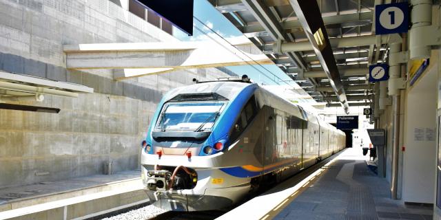 Il mio studio sul passante ferroviario di Palermo
