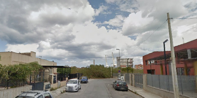 Via Fileti prosegue fino a via Rallo, oggi l'inaugurazione