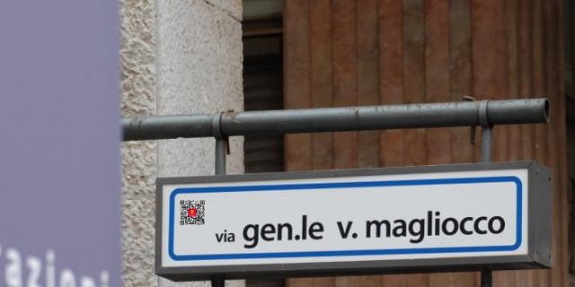 Le vie che conducono alla cultura portano i nomi delle nostre strade