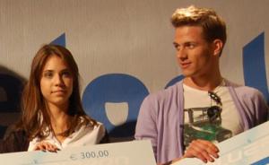 Ludovica Cappello e Igor Di Giovanni