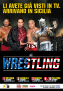 Wrestling in Sicilia