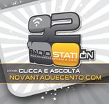 92100 Radio Station