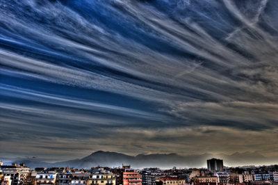 Il cielo sopra Palermo