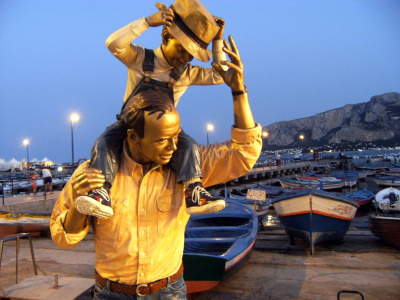 Mondello (Seward Johnson)