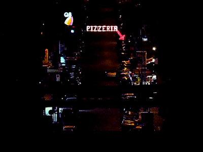 Palermo una notte qualunque