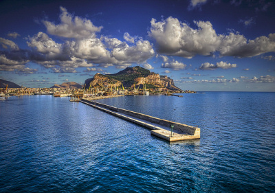 Palermo Harbor