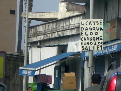 4 casse dagqua