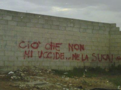 Nietzsche in Sicilia...