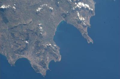 Un giorno d'autunno nell'assolata Palermo