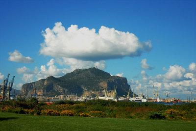 Monte Pellegrino