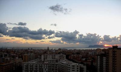 Buongiorno città