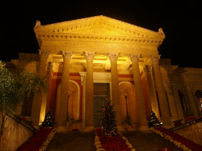 Buon Natale...Palermo